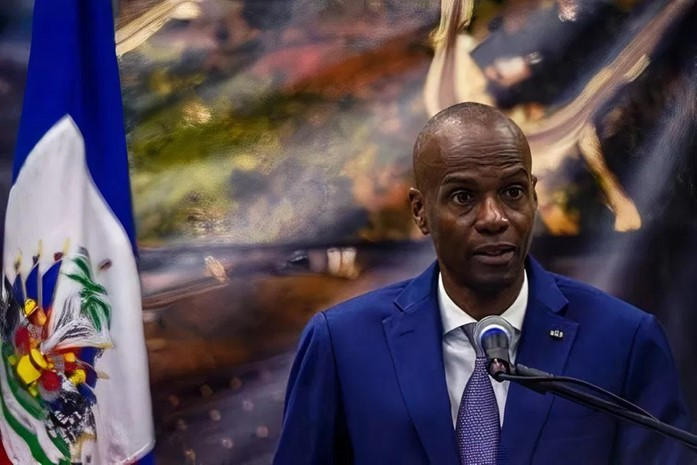 Haiti & the International Community